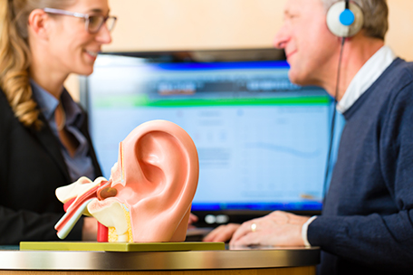 Hearing Aid Evaluations